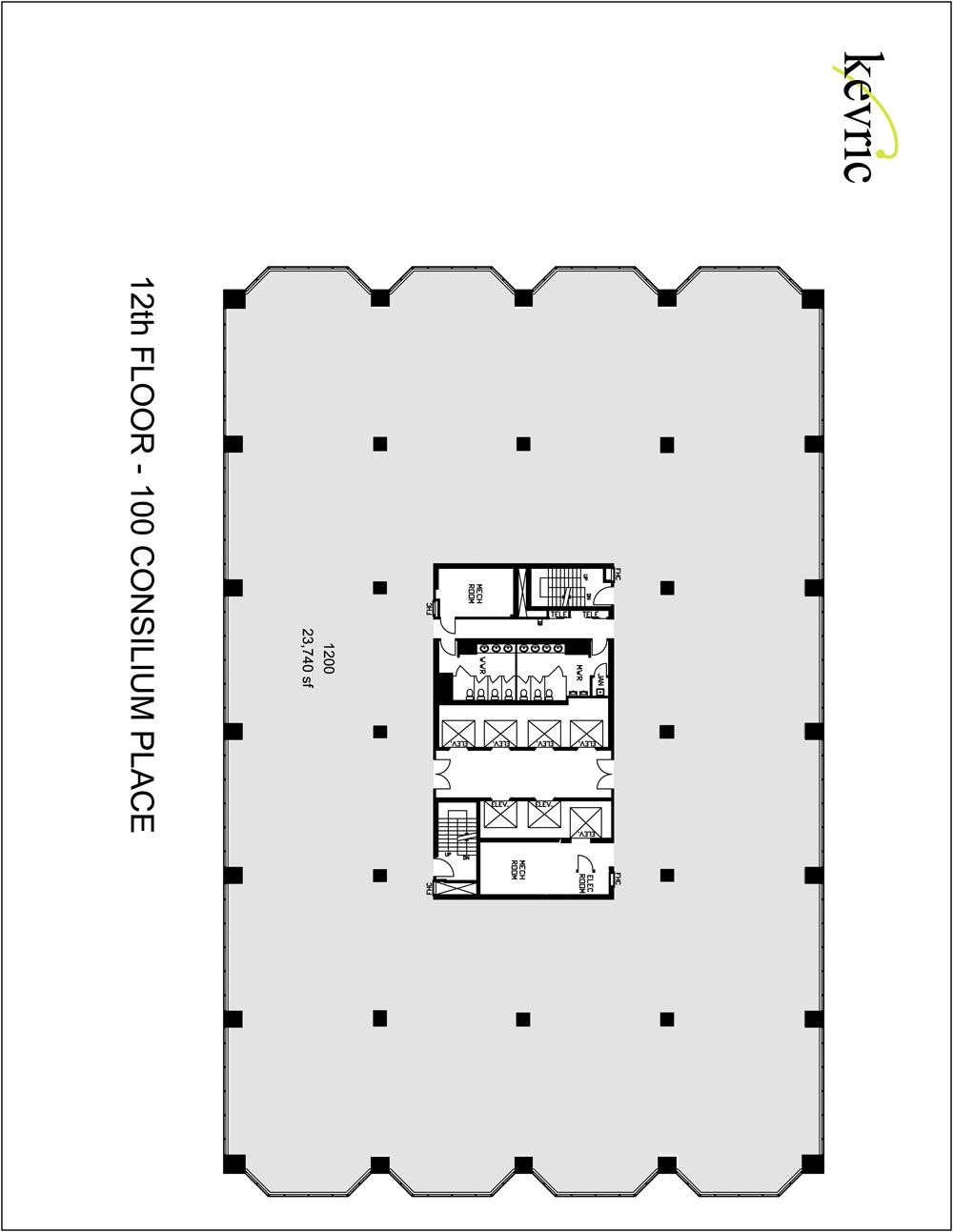 100 Consilium Suite 1200 Consilium Place