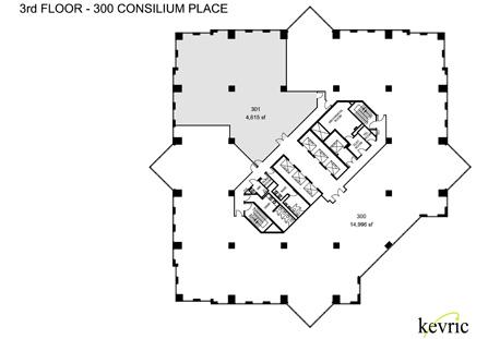 300 Consilium, Suite 301